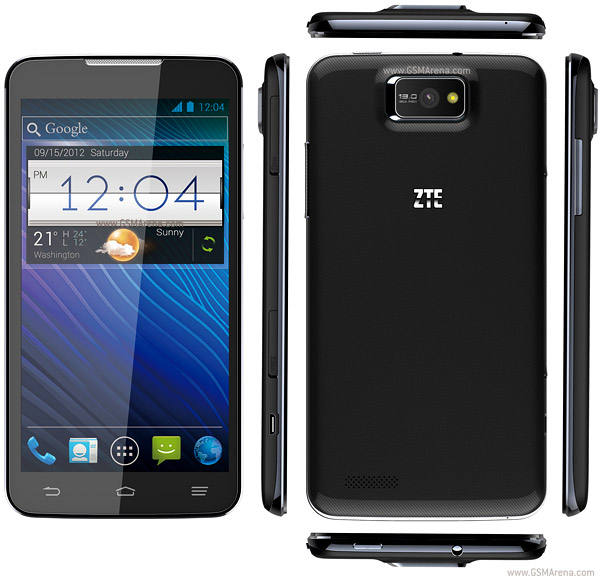 ZTE Grand Memo V9815