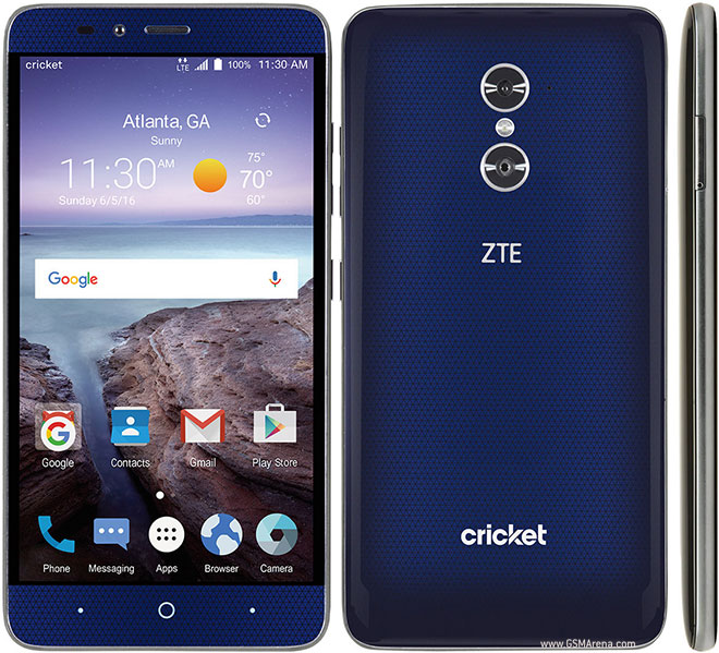 1MP zte grand x max 2 storage sure Best Free