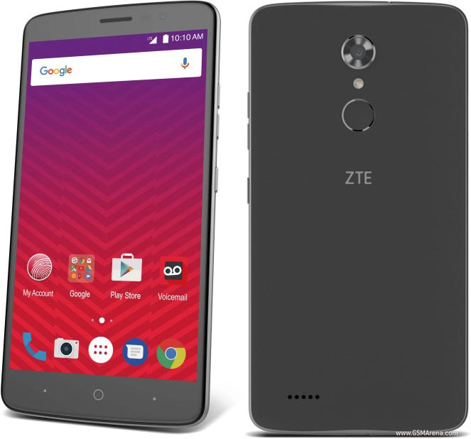 features include zte max xl review Here Maps works