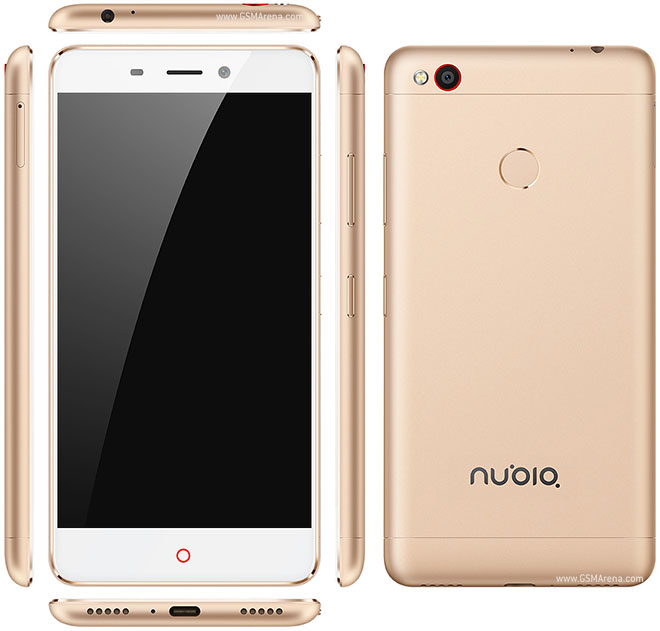 zte nubia n1 pictures official photos