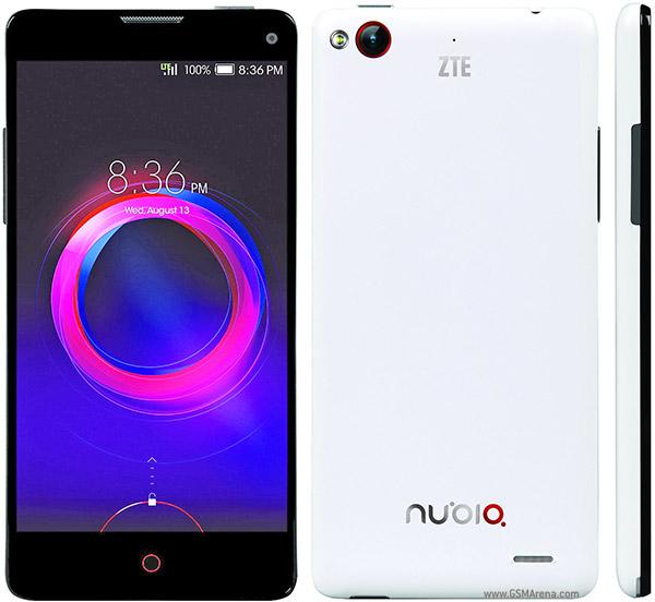 ZTE Nubia Z5S mini NX405H