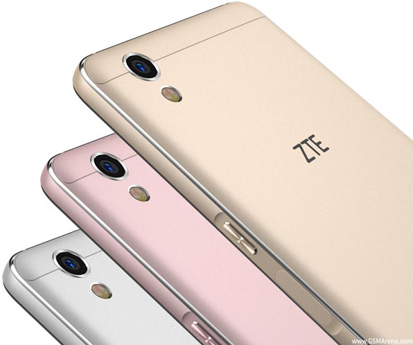 not zte v7 max review via