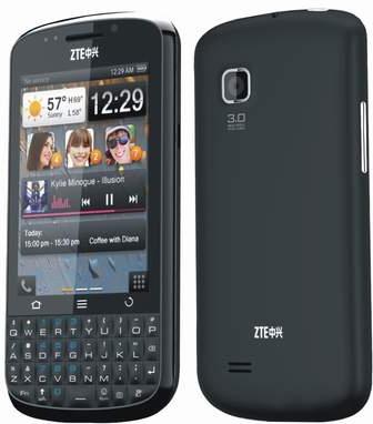 ZTE V875