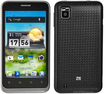 ZTE V880E
