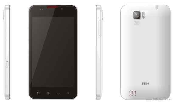 ZTE V887