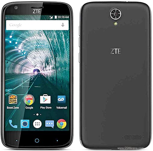 zte warp gsm The TravelerThe