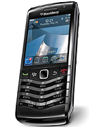 BlackBerry BlackBerry Pearl 3G 9105