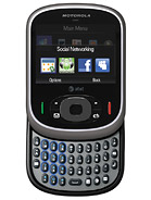 Motorola Karma QA1 MORE PICTURES