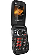 Motorola Motorola Rambler