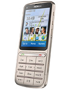 Nokia C3-01 Touch and Type MORE PICTURES