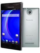 Panasonic Eluga I MORE PICTURES
