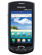 Samsung I100 Gem MORE PICTURES