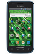 Samsung Vibrant MORE PICTURES