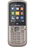 ZTE R228 Dual SIM MORE PICTURES