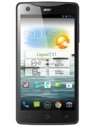 How to unlock Acer Liquid S1 For Free
