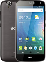 Acer Liquid Z630 MORE PICTURES
