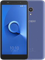 alcatel 1x - Full phone specifications