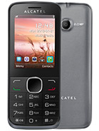 alcatel 2005 MORE PICTURES