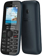 alcatel 2052 MORE PICTURES