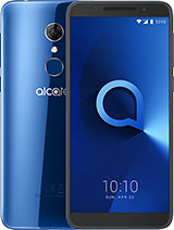 alcatel 3 MORE PICTURES