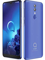 alcatel 3L MORE PICTURES