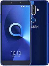 alcatel 3v MORE PICTURES