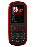 alcatel OT-505 MORE PICTURES