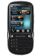 alcatel OT-806 MORE PICTURES