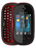 alcatel OT-880 One Touch XTRA