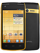 alcatel OT-992D MORE PICTURES