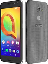 alcatel A3 MORE PICTURES