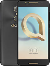 alcatel A7 MORE PICTURES