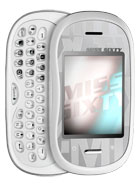 alcatel alcatel Miss Sixty