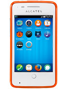 alcatel alcatel One Touch Fire