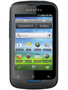 alcatel alcatel OT-988 Shockwave