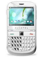 alcatel OT-900 MORE PICTURES