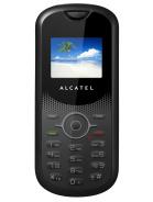 alcatel alcatel OT-106