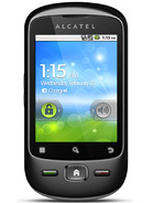 alcatel OT-906 MORE PICTURES