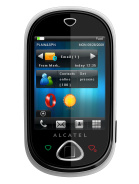 Produk alcatel OT-909 One Touch MAX