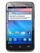 alcatel alcatel One Touch M'Pop