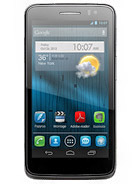 alcatel alcatel One Touch Scribe HD-LTE