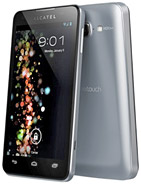 alcatel One Touch Snap LTE MORE PICTURES