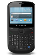 alcatel OT-902 MORE PICTURES