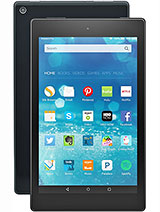 Amazon Fire Sim Karte