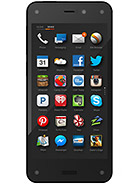 Amazon Fire Phone MORE PICTURES