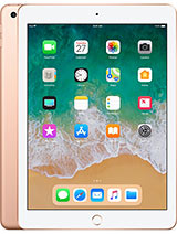 Apple Apple iPad 9.7 (2018)