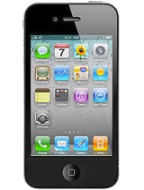 Gambar hp Apple iPhone 4