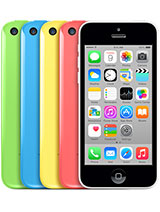 Apple Iphone 5c Full Phone Specifications