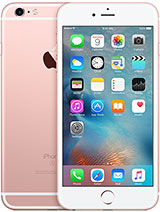 Apple Iphone 6s Plus Full Phone Specifications