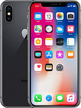Apple iPhone X - Full phone specifications